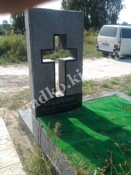 Выбор памятника на могилу памятник из гранита Крылатское
