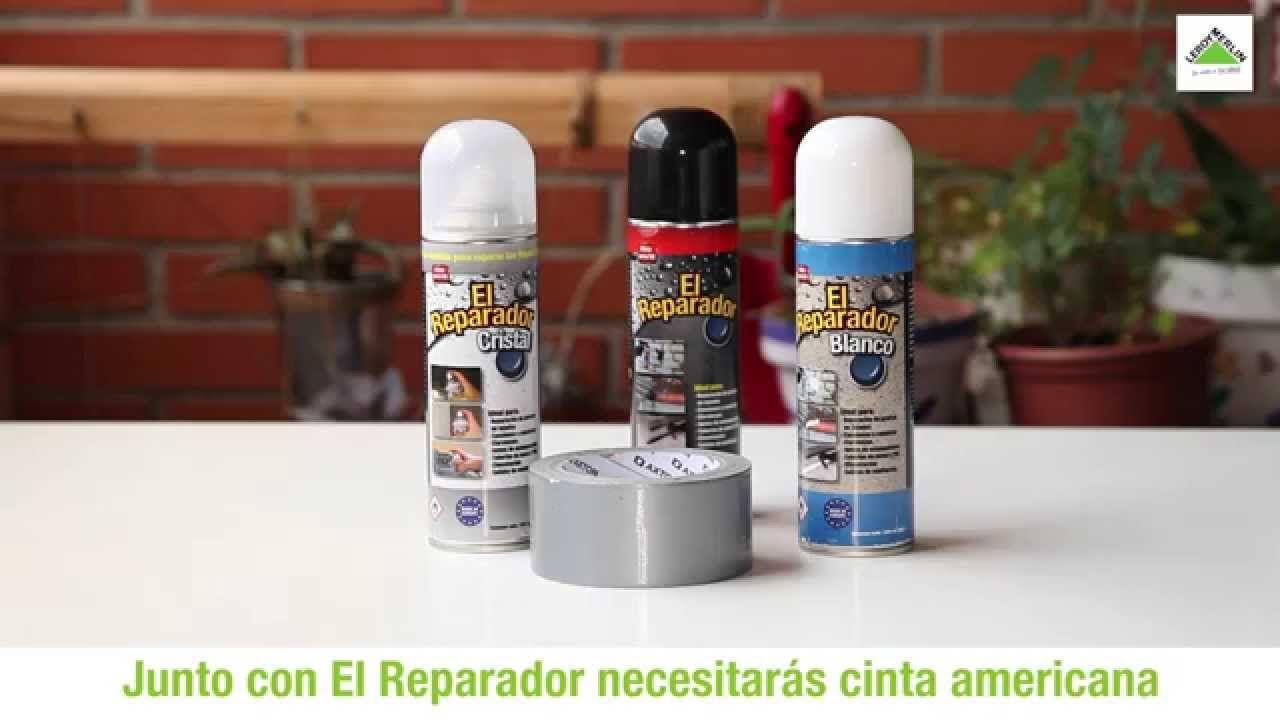 El Reparador Repara Y Sella Todo Tipo De Materiales Leroy Merlin  ~ Leroy Merlin Cajas Organizadoras
