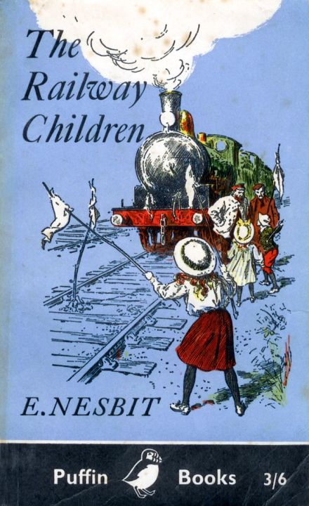 The Railway Children In 2020 Childhood Books Stories For Kids