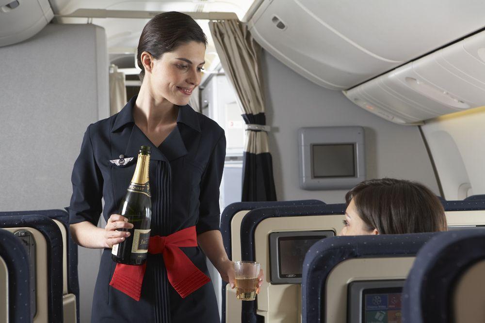 I Heart Cabin Crew Bringing Back The Fabulous To Flight Attendant
