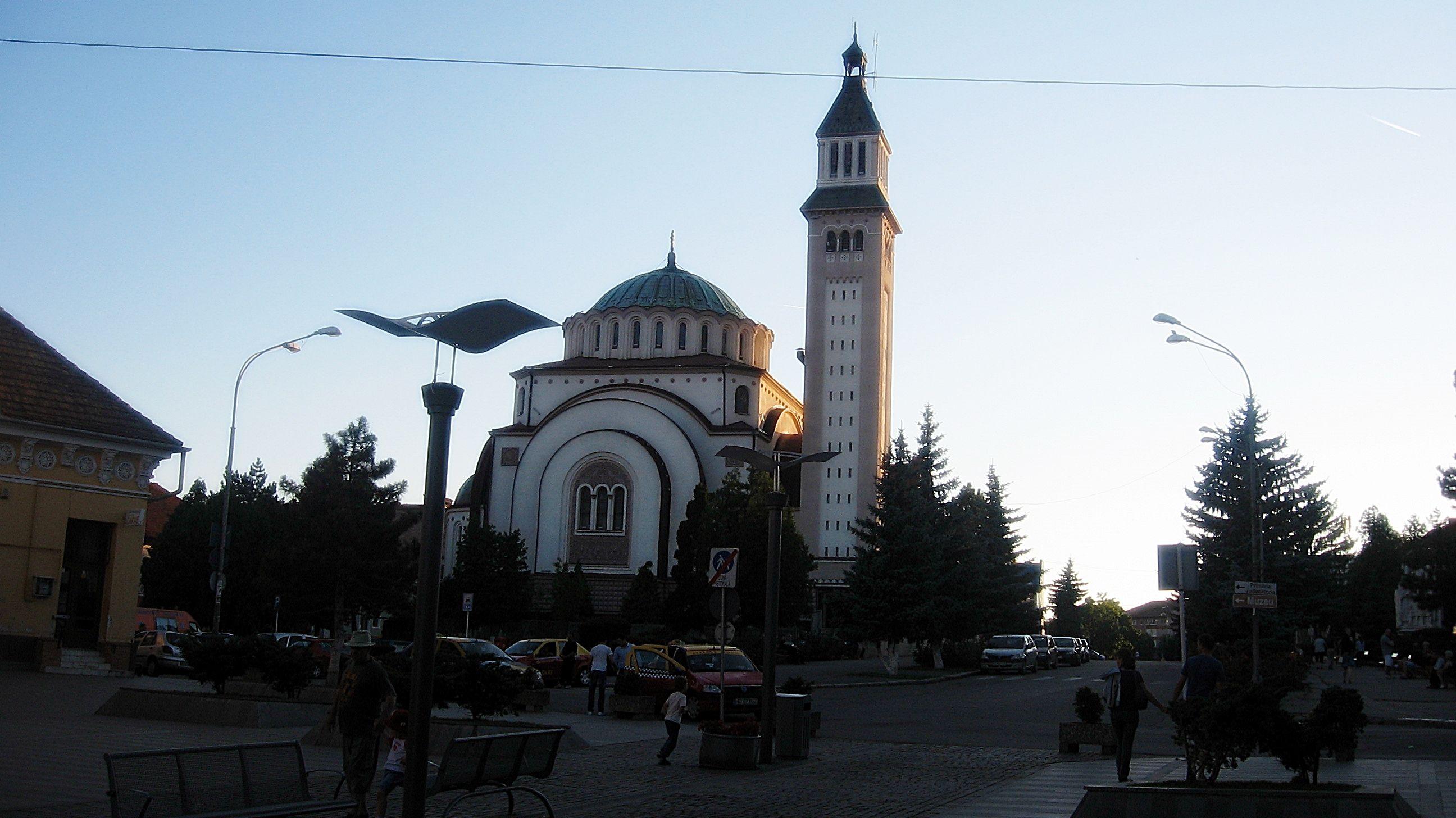 Orăștie in Hunedoara
