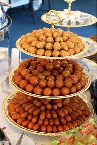 Iraqi Sweet Delicious Ramadan Recipes Recipes Food And Drink