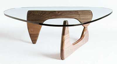 Exceptional Noguchi Coffee Table From Herman Miller By Isamu Noguchi