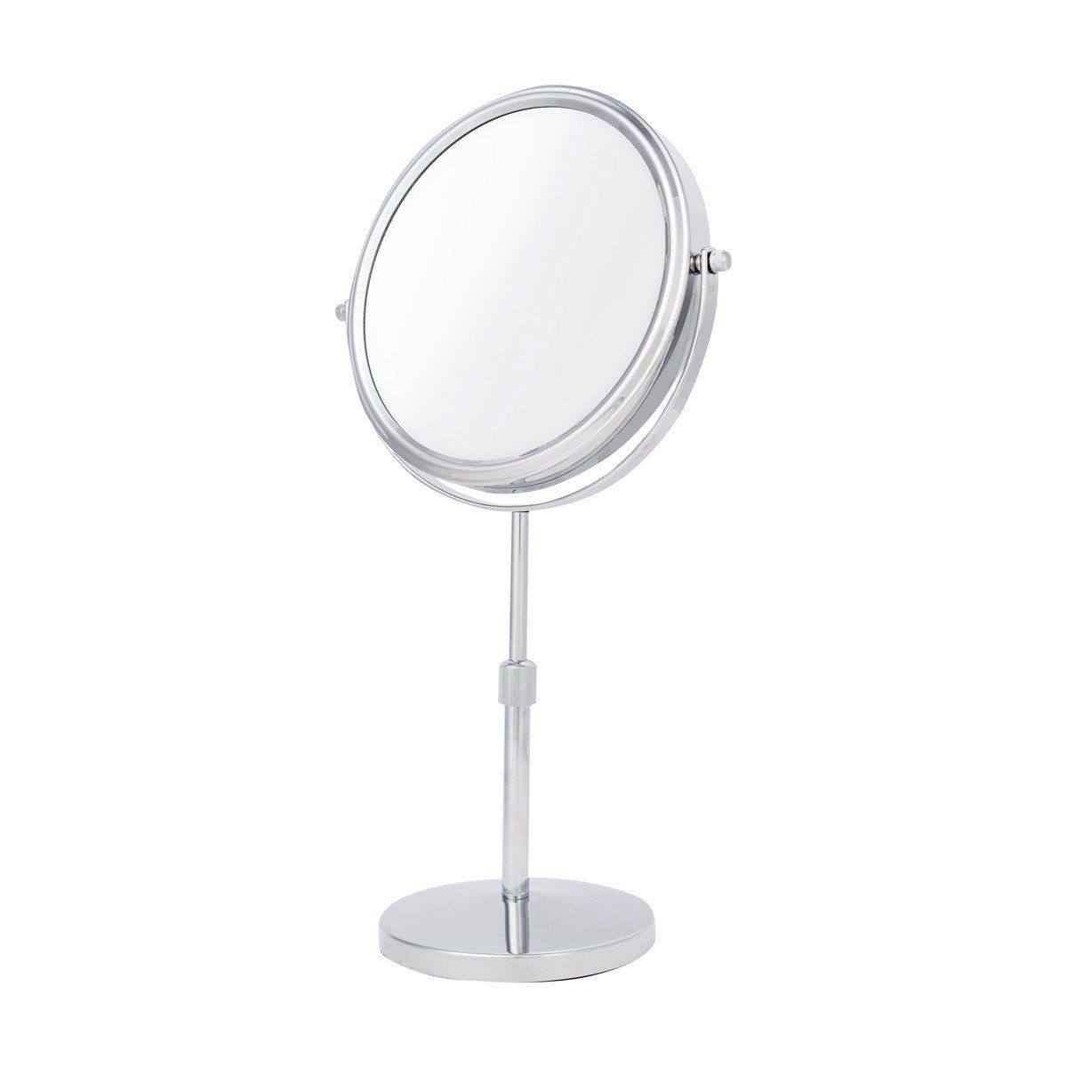 Danielle Twosided 10x Magnification Vanity Mirror With Extendable Stem Chrome Visit The Image Link More Details This Is Mirror Makeup Mirror Vanity Mirror