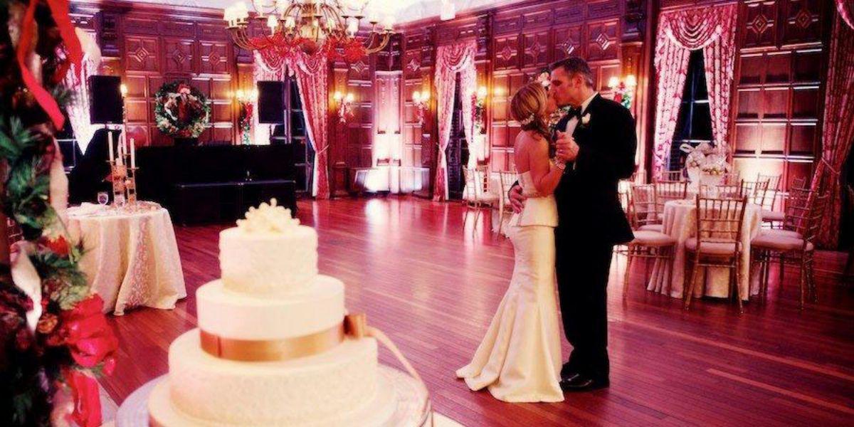 Wedding Nyit De Seversky Mansion Weddings Price