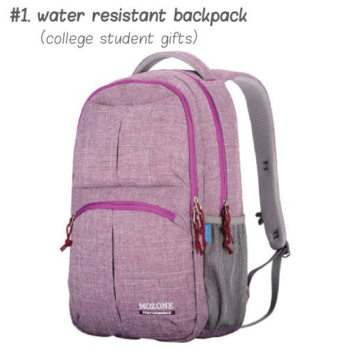 College Student Birthday Gift Ideas For Her Waterproof laptop