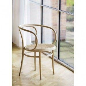 Stuhl Nr. 209 By Michael Thonet 1900