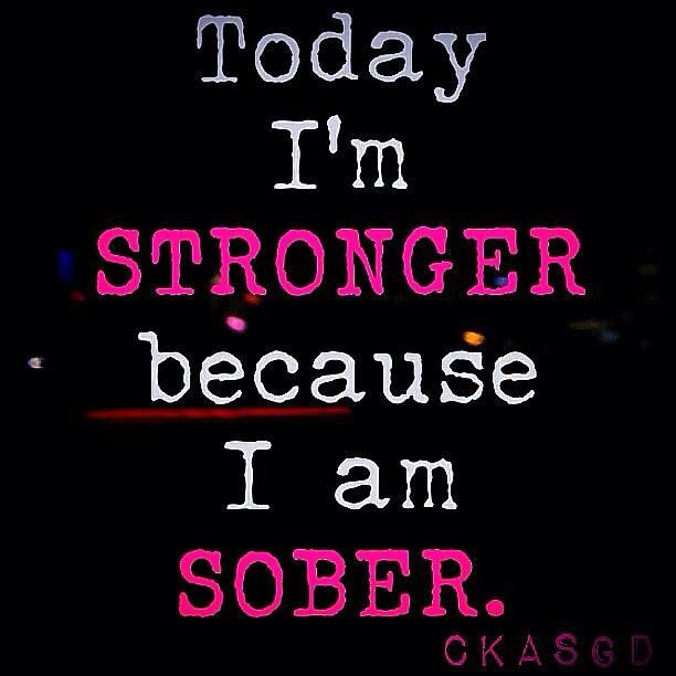 Husband is almost 19 months sober