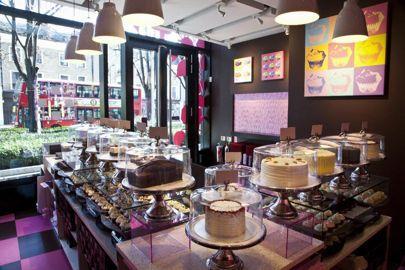 Best Bakeries In London: The Vogue Edit   British Vogue