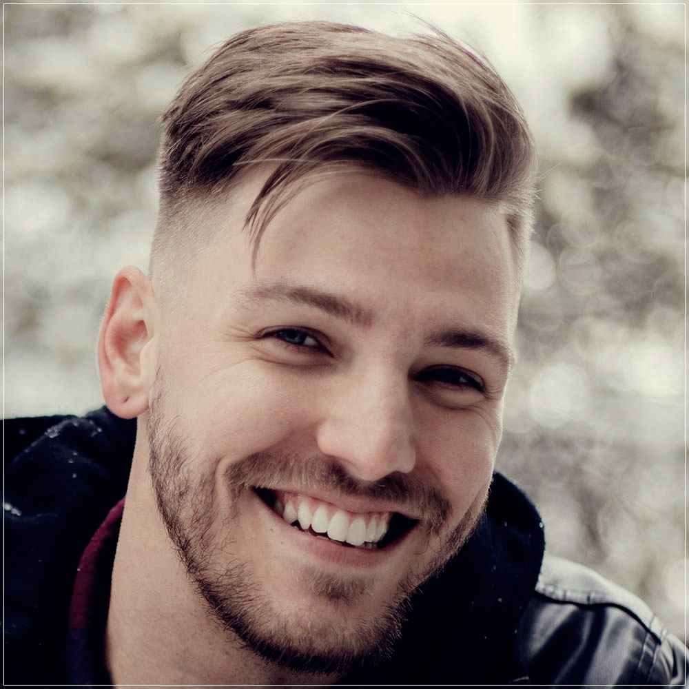 Men S Haircuts Winter 2019 2020 All The Trends With Images