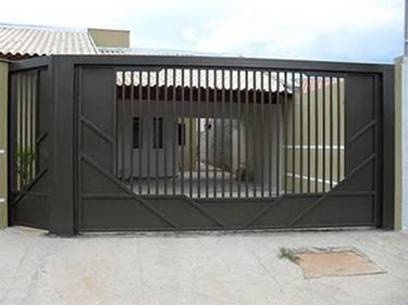 Port 245 Es Para Casas Pequenas E Simples New House
