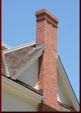 Chimney Sweeping Masonry Fireplace Restoration & Cast in