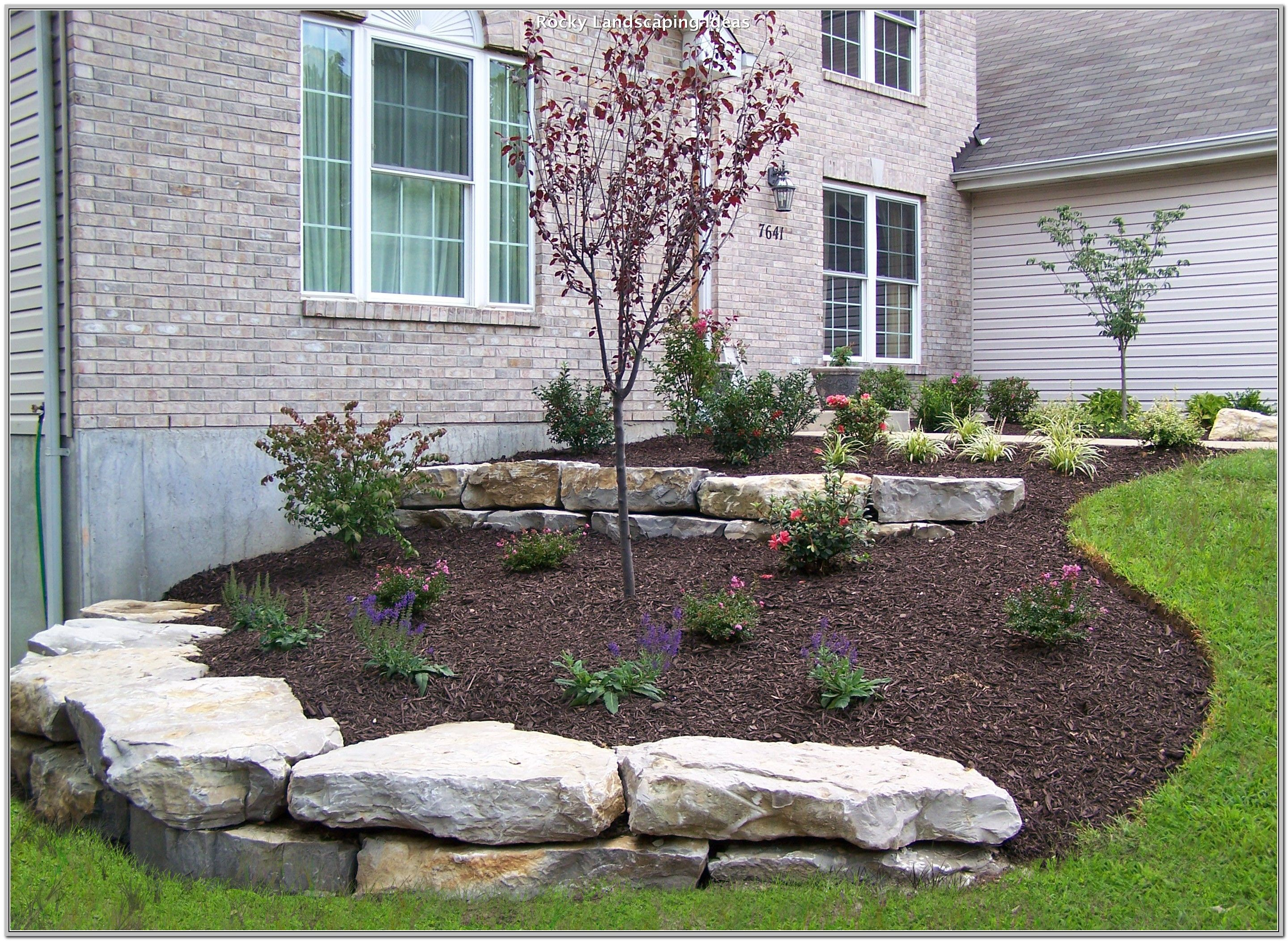 Is Landscaping Your New Found Hobby Landscaping Lovers Front Yard Landscaping Design Landscaping Retaining Walls Small Front Yard Landscaping