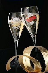 flute de champagne personnalisée: un superbe cadeau