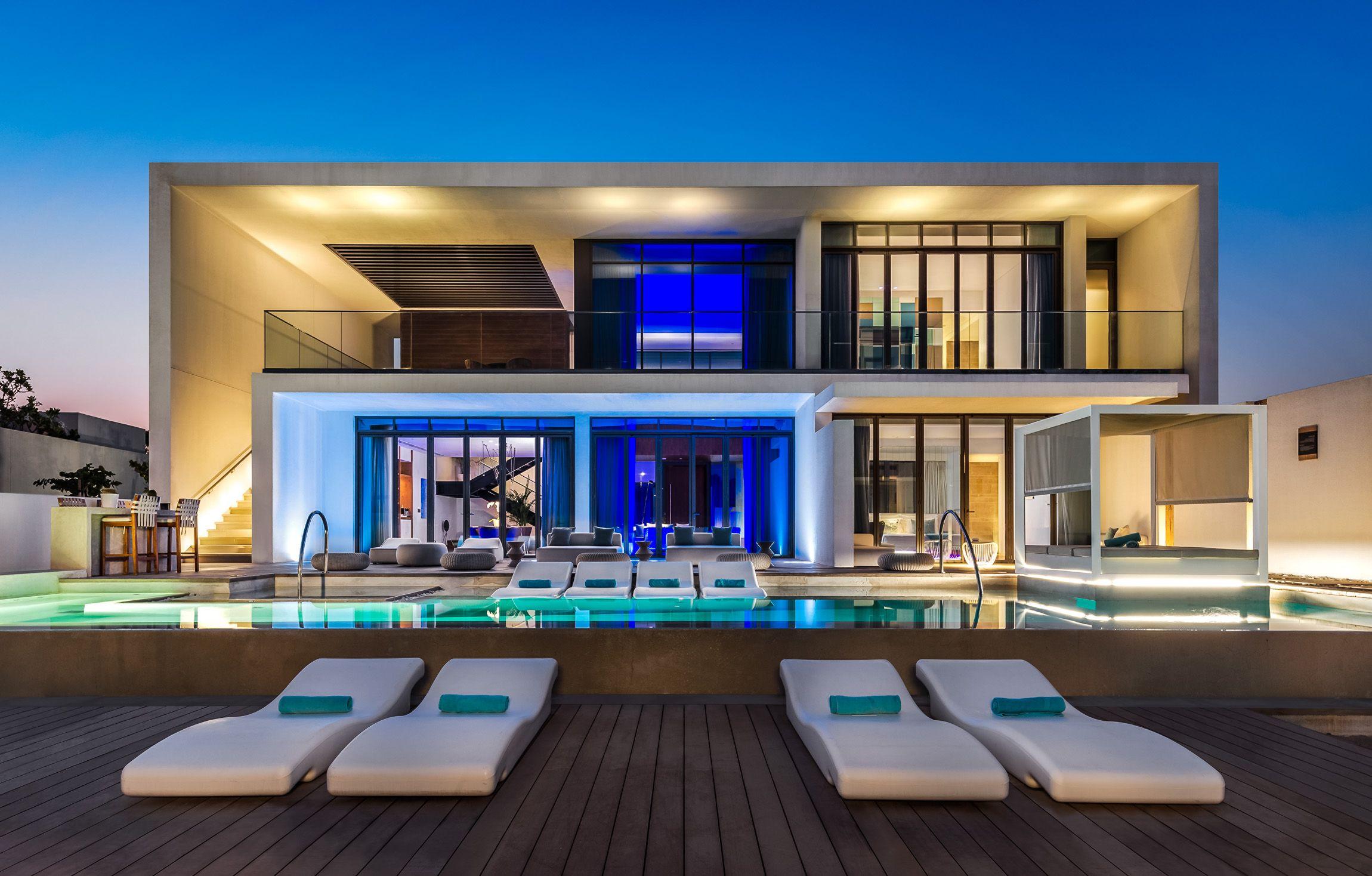 Ultimate Villa Luxury Retreats Luxury Villa Rentals Luxury Retreats House Plans For Sale