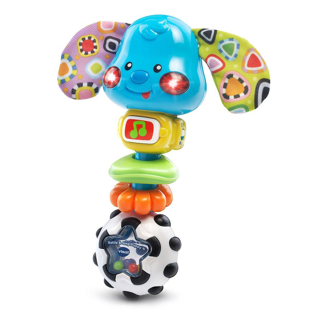 """Baby Rattles & Teething Toys Toys""""R""""Us Vtech baby"""
