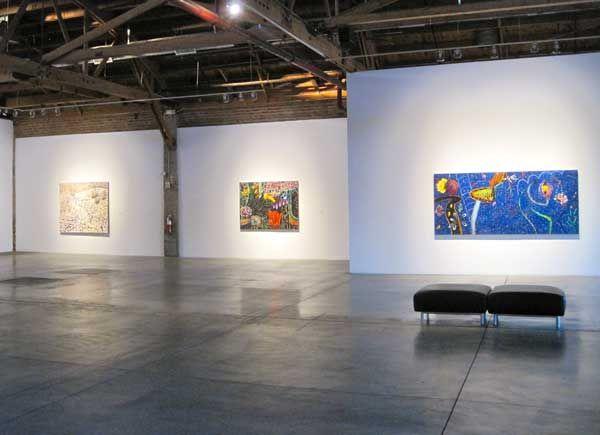 2006 Exhibitions ‹ Jean Albano Gallery