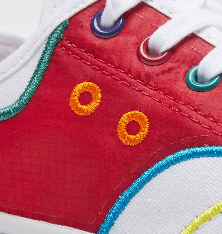Chinese New Year Jack Purcell Unisex Lowtopshoe In 2020 Jack Purcell Chinese New Year Converse