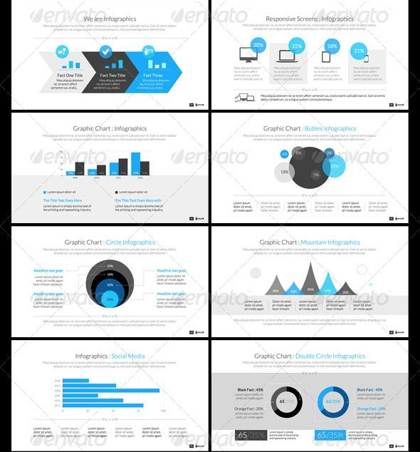 Free Business Reports PowerPoint