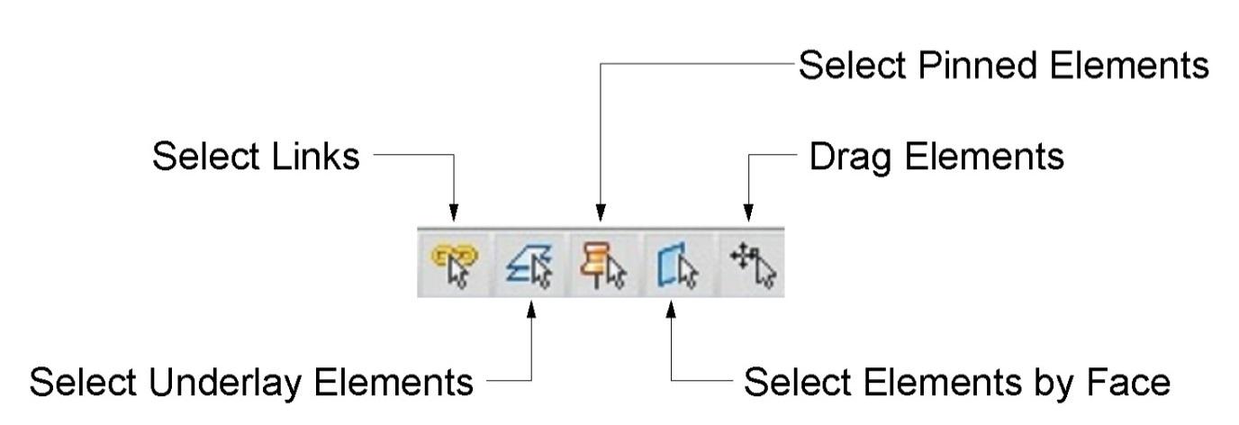 Revit Architecture 2014: Selection Enhancements - Blog - CADline Community