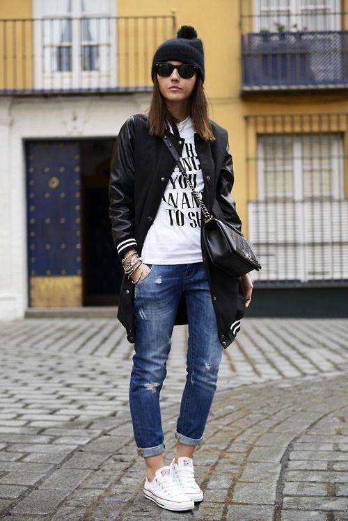 Photo of Du bist auf der Suche nach stylischen und trendigen Outfits für die kalten Wint…