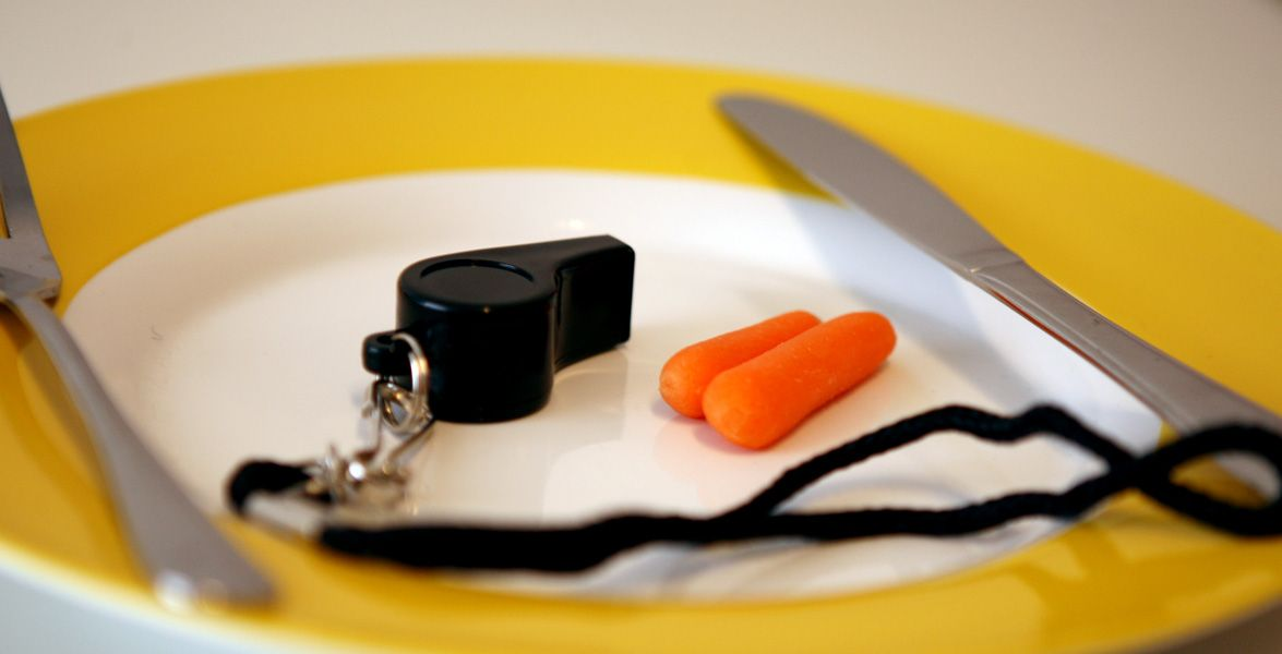 Höher, schneller - leichter? - Sportlermagersucht -  Manchmal hungern Sportler für den Erfolg und entwickeln daraus eine Sportlermagersucht, genannt Anorexia athletica. Auch Freizeitsportler sind betroffen.