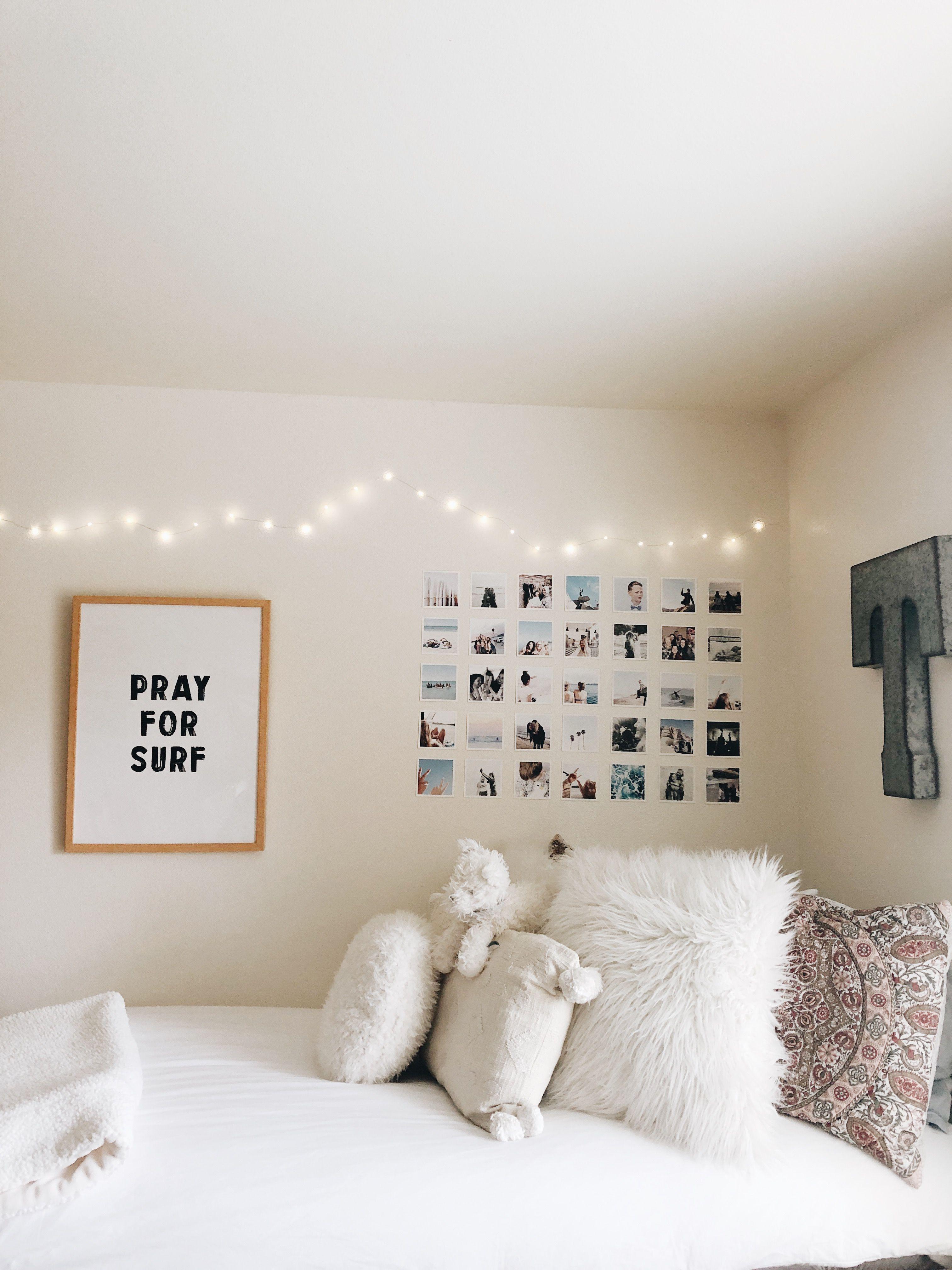 50 Vsco Bedroom Ideas For The 2020 Room Inspiration Bedroom Dorm Room Inspiration Dorm Room Decor