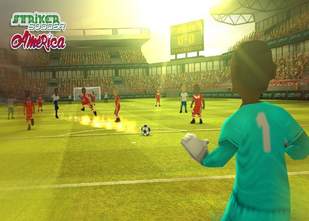 Striker Soccer America 2015 Money Mod Download Apk Soccer Striker Match Of The Day