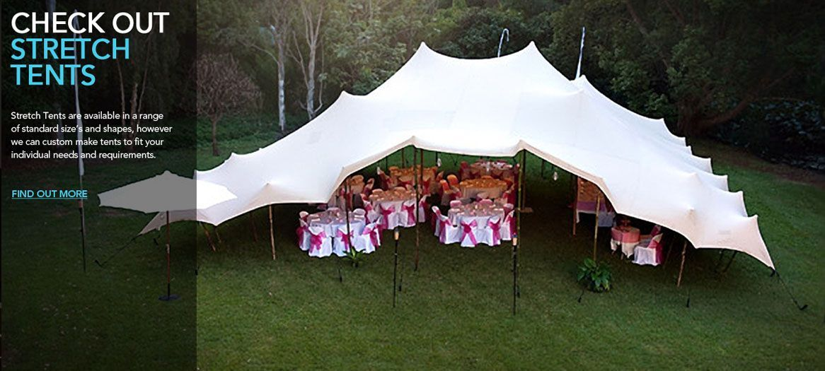 Stretch Tents Stretch Marquees u0026 Party Tent Manufacturers - Stretch Structures & Stretch Tents Stretch Marquees u0026 Party Tent Manufacturers ...