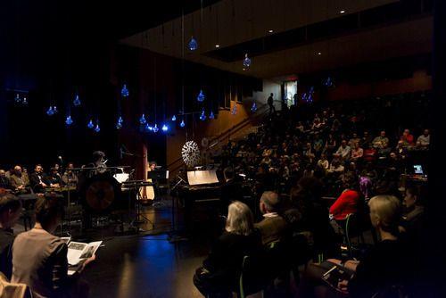 International Contemporary Ensemble: Anna Thorvaldsdottir Review – A Musical Celebration of Light and Sound | Splash Magazines | Los Angeles