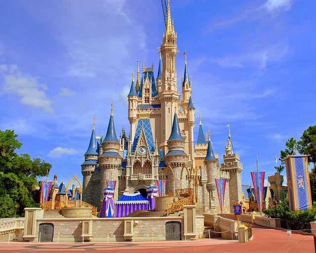 Magic-Kindom.jpg (640×514)   Dreams come true   Pinterest   Disney ...