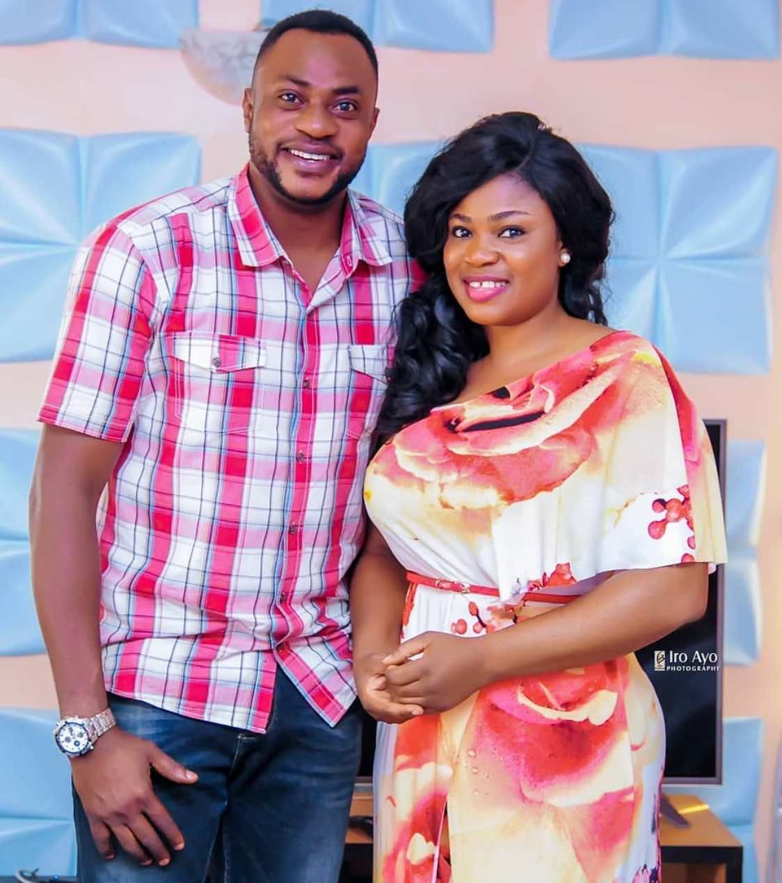 Why People Think I Am Dating Odunlade Actress, Eniola
