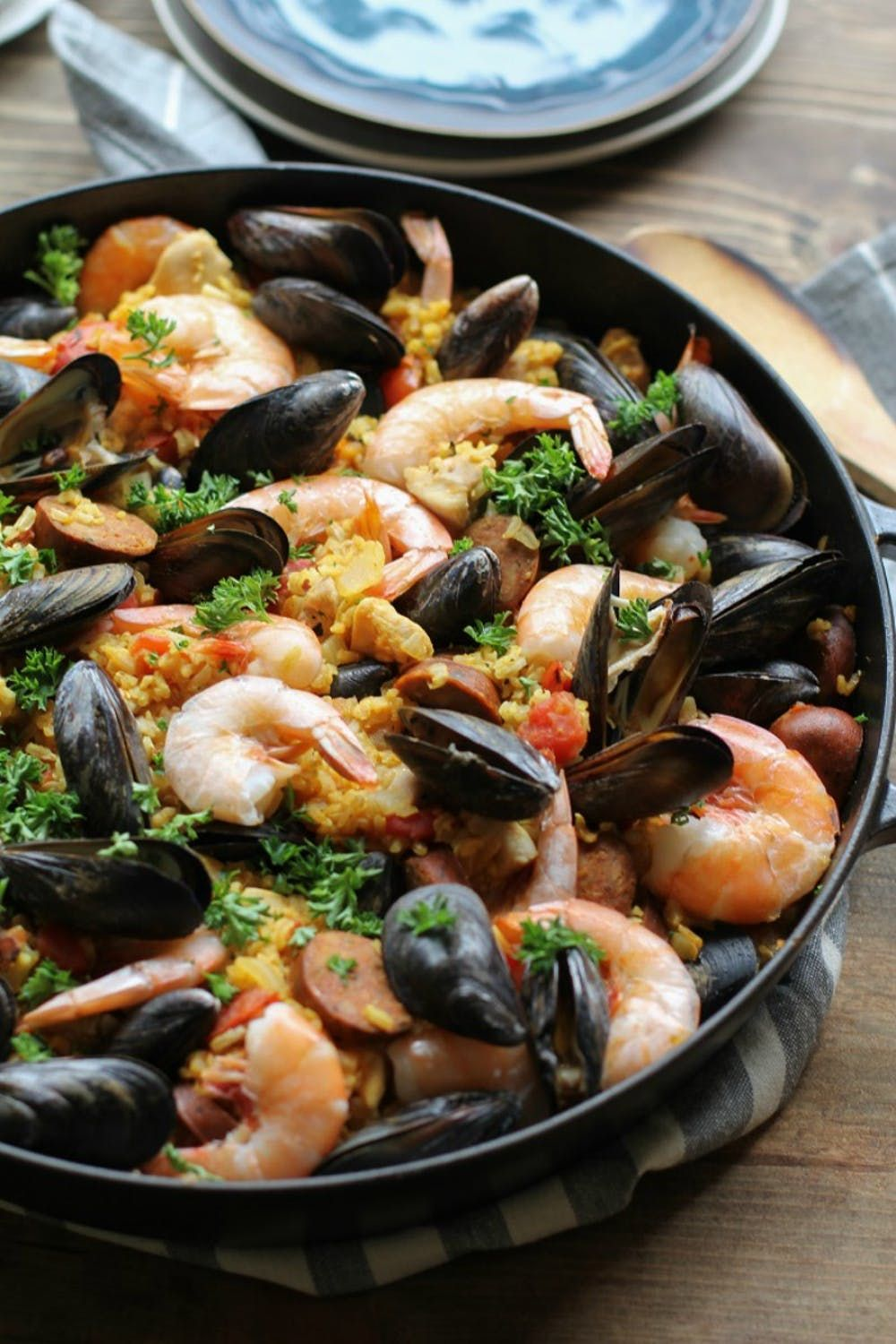 20 easy spanish recipes to throw the best tapas party ever