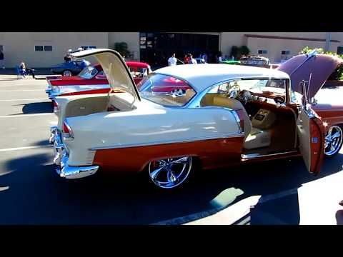 1955 Chevrolet Bel Air A E Classic Cars Youtube With Images 55 Chevy 55 Chevy Truck Chevy