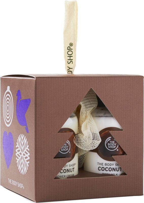 The Body Shop Coconut Treats Cube | Ulta Beauty