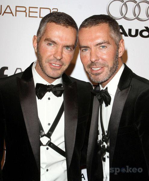 dean and dan caten gay