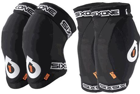 68cfe38b55e How to Choose Mountain Bike Elbow Pads, Knee Pads & Shin Guards | AS ...