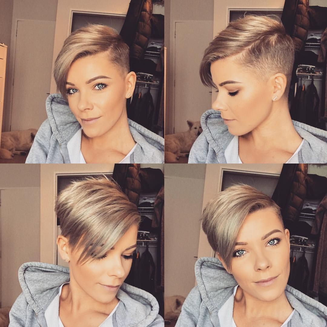 Genevieve warburton on instagram uchad my hair cut and coloured last
