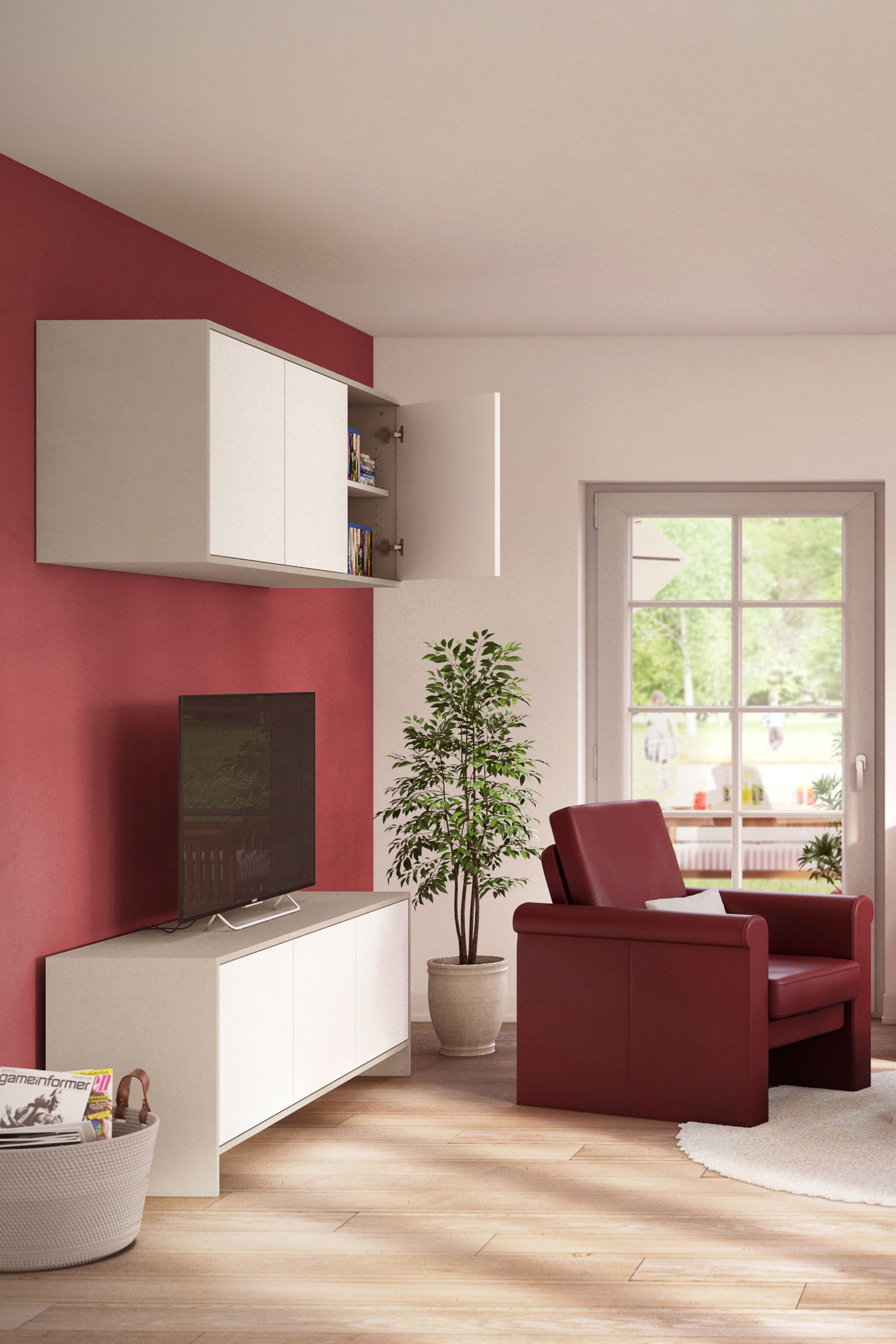 Schicke Sideboards Fur Mehr Stauraum Wohnzimmer Wohnzimmer Sideboard Einrichtung
