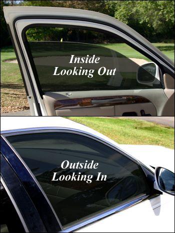 Axis Storm M Hybrid 20 Vlt Auto Window Film Tinted Windows