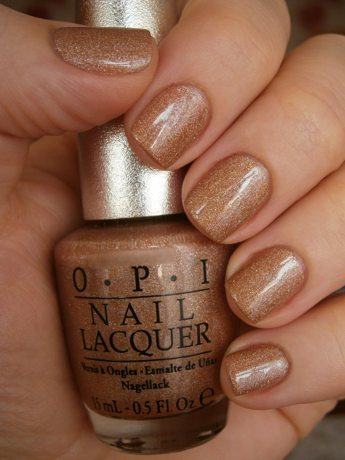OPI DS Classic - My Nail Polish Online