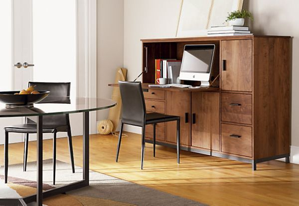 office armoire office furniture modern