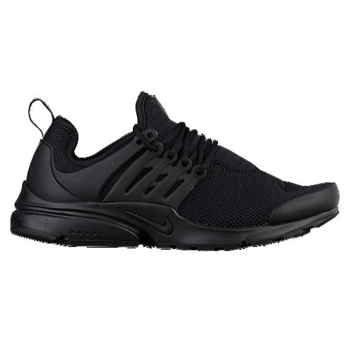 Nike air presto woman, All black nikes