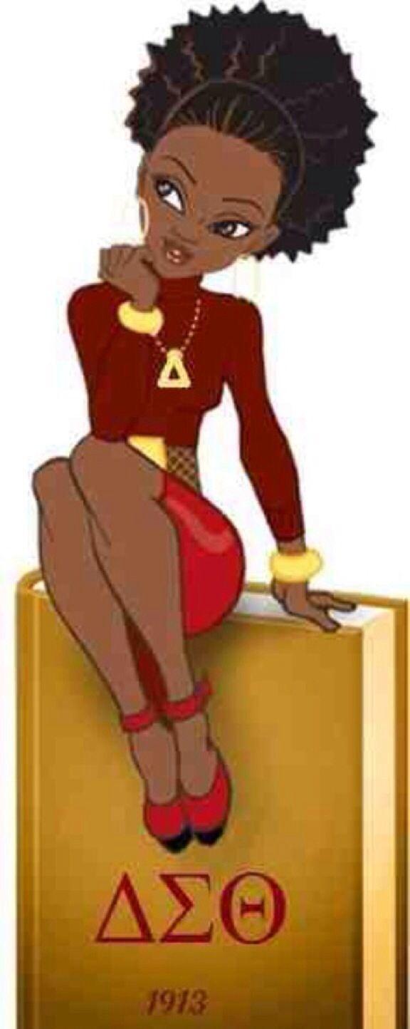 Delta Girl!!