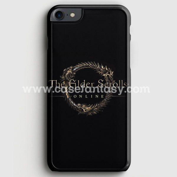 The Elder Scrolls Online Iphone 7 Case Casefantasy