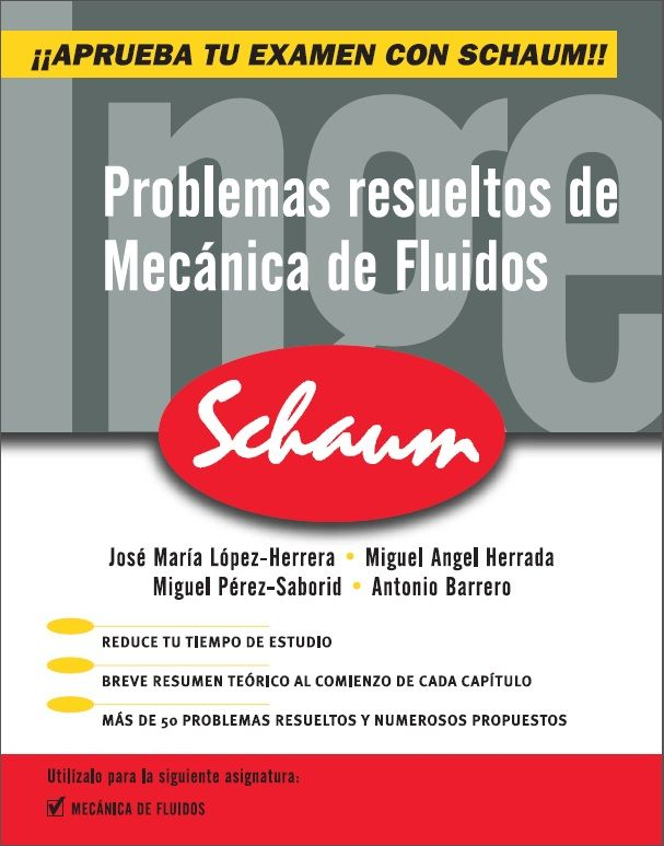 Mecánica De Fluidos Problemas Resueltos Schaum Pdf Español Http Helpbookhn Blogspot Com 2014 12 Mecanica De Electronic Engineering Physics Learning