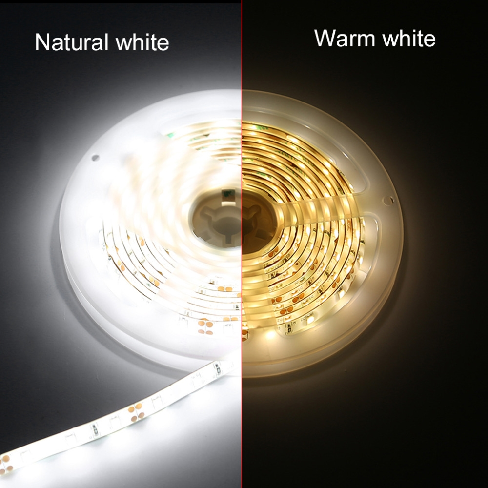 34.88$  Watch now - http://aliffy.shopchina.info/1/go.php?t=32807510337 - Water-resistant LED Touch Sensor LED Dimmable Cabinet Lighting Kit Flexible LED Light Decor Lamp For Festivals 3M 1.5A hot sales 34.88$ #bestbuy