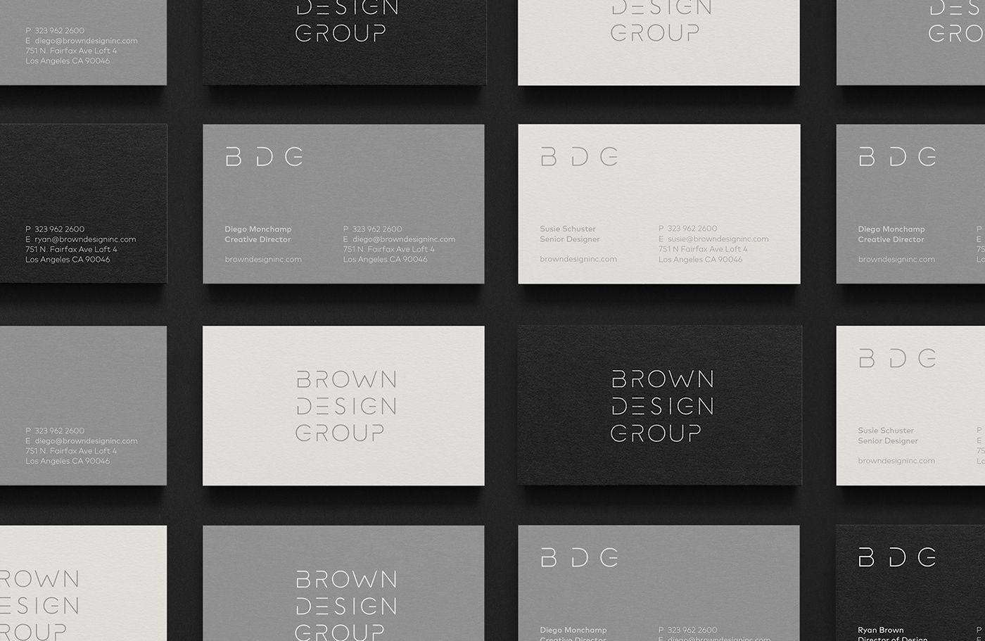 Brown Design Group On Behance Interior Design And Build Design Build Firm Design