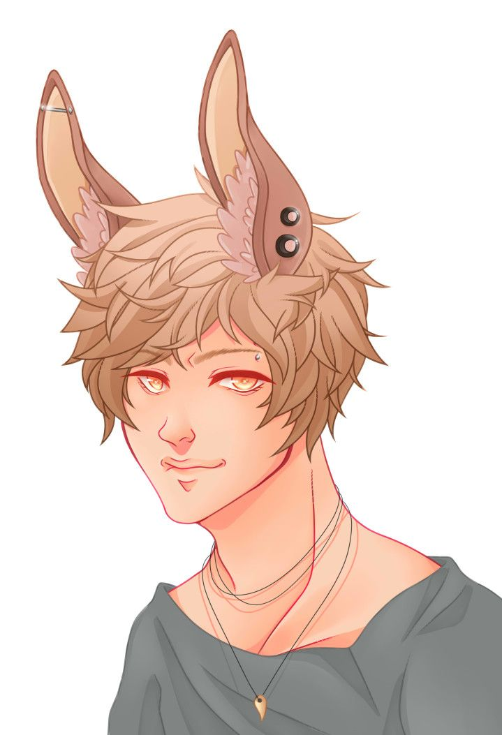 Anime Manga Headshot Portrait Sample By Kuroneko777 On Http Artcorgi Com Utm Source Pinterest Utm Medium Pin Utm Campa Portrait Cartoon Portrait Anime Art