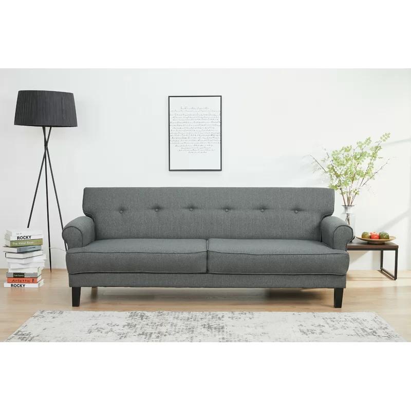Allison 3 Seater Sofa Bed Sofa bed, Sofa bed design, Sofa